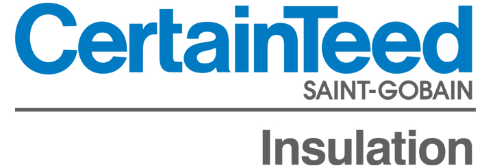 CertainTeed Insulation Logo. Click for CertainTeed Products