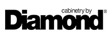 Diamond Cabinets Logo. Click for Diamond Products