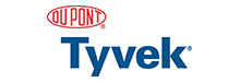 Tyvek Wrap Logo. Click for Tyvek Products